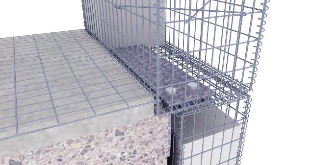Cladding Gabion Design Solutions Ltd